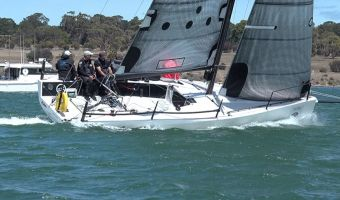 Segelyacht Mcconaghy Boats Mc31 zu verkaufen