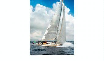 Segelyacht Italia Yachts 15.98 zu verkaufen