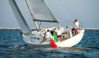 Segelyacht Italia Yachts 12.98 zu verkaufen