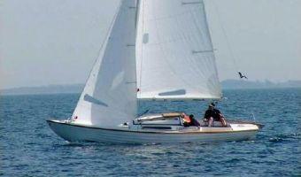 Segelyacht Nordic Folkboat / Folkeboot zu verkaufen