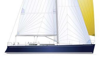 Парусная яхта Comfortina 46 для продажи