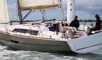 Segelyacht Dufour 382 Grand Large zu verkaufen