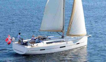Парусная яхта Dufour 412 Grand Large для продажи