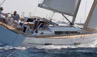 Парусная яхта Dufour 460 Grand Large для продажи