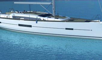 Segelyacht Dufour 512 Grand Large zu verkaufen