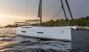 Segelyacht Dufour Exclusive 56 zu verkaufen
