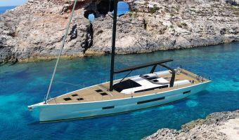 Segelyacht Dufour Exclusive 63 zu verkaufen