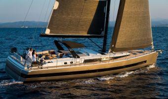Segelyacht Beneteau Oceanis 62 zu verkaufen