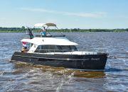 Super Lauwersmeer Discovery 45 Flybridge, Motorjacht Super Lauwersmeer Discovery 45 Flybridge te koop bij Nieuwbouw