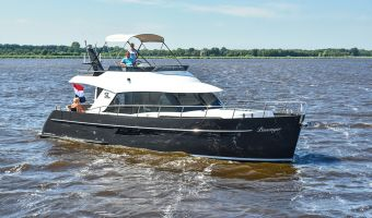 Motor Yacht Super Lauwersmeer Discovery 45 Flybridge for sale