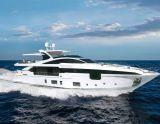 Azimut Grande 35 METRI, Superyacht motor  Azimut Grande 35 METRI til salg af  Nieuwbouw