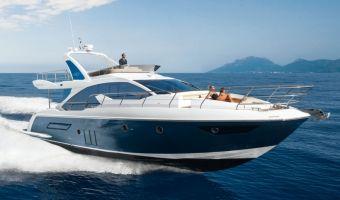 Моторная яхта Azimut Flybridge 50 для продажи