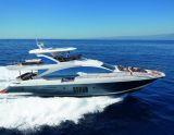 Azimut Brazilian 83, Superjacht motor Azimut Brazilian 83 hirdető:  Nieuwbouw