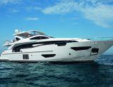 Azimut Grande 95RPH, Superjacht motor Azimut Grande 95RPH hirdető:  Nieuwbouw