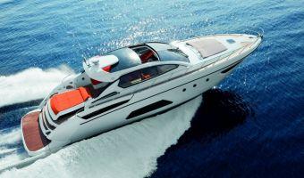 Motoryacht Azimut Atlatins 58 zu verkaufen