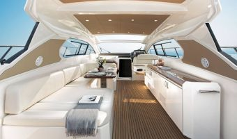 Моторная яхта Azimut Atlantis 50 Open для продажи