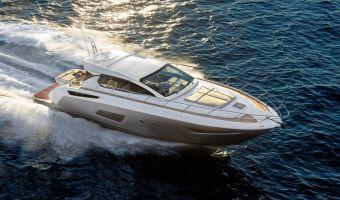 Superyacht Motor Azimut Atlatins 50 Coupe zu verkaufen