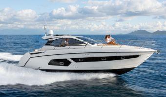 Motoryacht Azimut Atlantis 43 zu verkaufen