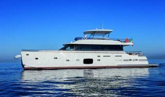 Motoryacht Azimut Magellano 76 in vendita