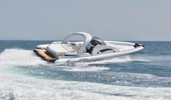 Barca sportiva Bwa Premium 40' Wl in vendita