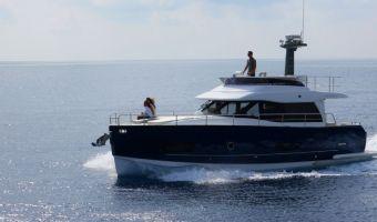 Motoryacht Azimut Magellano 43 in vendita