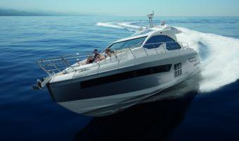 Motoryacht Azimut 55s in vendita