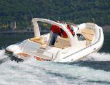 BWA Premium 34 EFB, Speedboat und Cruiser BWA Premium 34 EFB Zu verkaufen durch Nieuwbouw