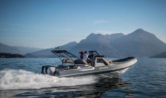 Speedboat und Cruiser Bwa Premium 30 zu verkaufen
