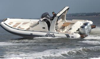 Barca sportiva Bwa Premium 29 in vendita