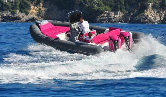 Bateau à moteur open Bwa Sport 28 Gt à vendre