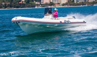 Bateau à moteur open Bwa Sport 26 Gt à vendre