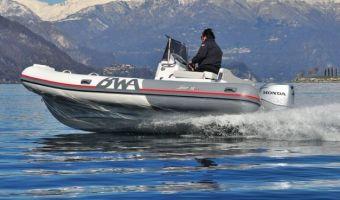 Bateau à moteur open Bwa Sport 18 Gt à vendre