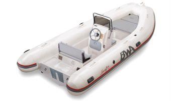 Speedboat und Cruiser Bwa Sport 17 zu verkaufen