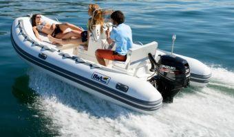 Bateau à moteur open Bwa Sport 15 à vendre