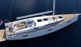 Segelyacht C-yacht 42ac zu verkaufen