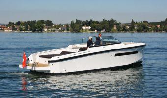 Bateau à moteur Delta Powerboats 33 Open à vendre