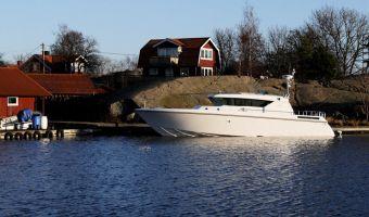 Моторная яхта Delta Powerboats 40 Wa для продажи