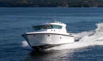 Bateau à moteur Delta Powerboats 400 Sw à vendre
