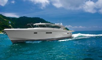Motoryacht Delta Powerboats 54 Ips in vendita