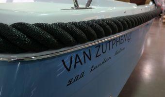 Tender Van Zutphen 500 Tender Retro in vendita