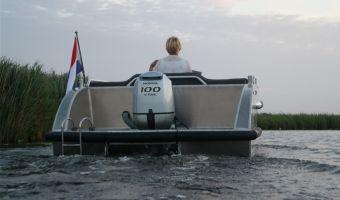 Tender Van Zutphen 622 Tender in vendita
