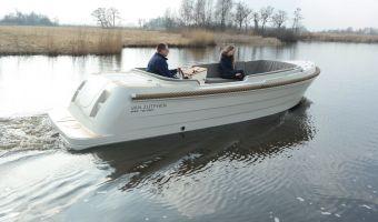 Tender Van Zutphen 633 Tender in vendita
