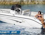 Ranieri Open Line Voyager 22, Barca sportiva Ranieri Open Line Voyager 22 in vendita da Nieuwbouw