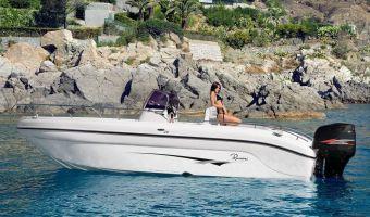 Speed- en sportboten Ranieri Open Line Voyager 24 eladó