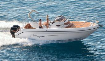 Speedboat und Cruiser Ranieri Sundeck Line Shadow 30 zu verkaufen