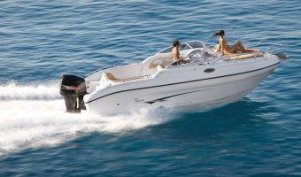 Speedboat und Cruiser Ranieri Cabin Line Sl 24 zu verkaufen