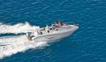 Speedbåd og sport cruiser  Ranieri Cabin Line Atlantis 20 til salg