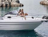 Ranieri Cabin Line Atlantis 28, Speedboat und Cruiser Ranieri Cabin Line Atlantis 28 Zu verkaufen durch Nieuwbouw