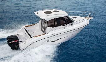 Speedbåd og sport cruiser  Ranieri Sport Fishing Line Clf 25 til salg