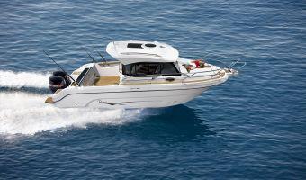 Speedbåd og sport cruiser  Ranieri Sport Fishing Line Clf 30 til salg